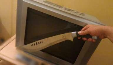 oxhead washington machete pala 55ekran tv ile boyut kıyaslaması