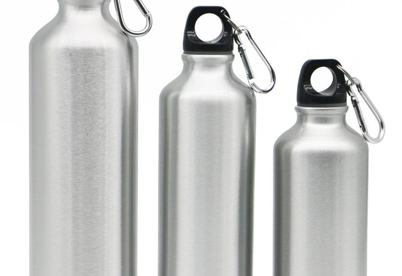 aluminyum su matarası